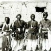 Tarih Boyunca Kürt Ayaklanmaları