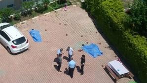 Antalya'da silahlı saldırı: Ölüler ve yaralılar var