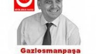 Gaziosmanpaşa BBP ilçe başkanı  Fedai Karakol, dan açıklama