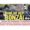 Bonzai Meclis'te: çocuklarına sahip çıkamayan Aileler perişan Devlet ve siyasiler duyarsız