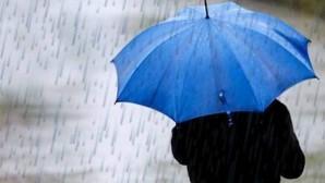 Meteoroloji'den sağanak yağmur uyarısı! İllere göre hava durumu.
