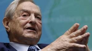 Soros, Avrupa Birliği'ni uyardı!