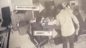 Arnavutköy'de tapudaki rüşvet çetesi kamerada