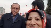 """BAŞKAN CİVAN """"DAN TOKAT GİBİ CEVAP"""