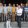 """KA-DER """"DEN GAZETEMİZE TEŞEKKÜR"""
