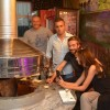 Karadenizli Ünlü Türkücü Resul Dindar Karasu Yenimahalle'de Közde Kahve Keyfinin Tadını Çıkardı.