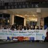 Eyüp Belediyesi'nden başarılı öğrencilere Balkan turu