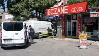 Eski belediye başkanının oğluna pompalı saldırı