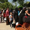 Türkiye'ye dönen Suriyeli sayısı 27 bini aştı