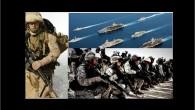 ABD'nin dünyadaki askeri varlığı