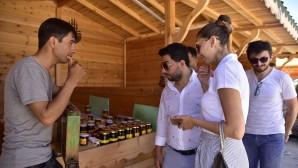 İBB, Doğal Pazar projesini hayata geçirdi