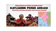 Arakanda Camiler ve Dini Okullar Yıkılıyor ! Müslüman Arakan Gerçeği