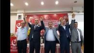 BBP Genel Başkanı Destici, Gaziosmanpaşa kongresine katıldı