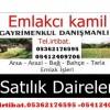 İstanbul Eyüp da satılık daireler