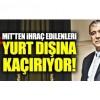 """Emekli istihbaratçı MİT'ten ihraç edilenleri yurt dışına kaçırıyor"""" iddiası"""