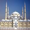 Eyüp'te külliyeli camiler yükseliyor