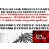 MARMARA VE EGE'DE  ÖNÜMÜZDEKİ GÜNLERDE VE AYLARDA  7.3 DEPREM BEKLENİYOR !
