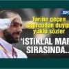 Ramil Guliev İstiklal Marşı çalındığı anı unutamıyor