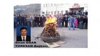 Türklerde Yeni Yıl : Nevruz Bayramı ve Törenleri