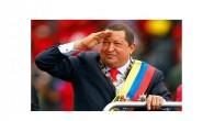YOLDAŞ CHAVEZ'İN EMPERYALİZM'LE MÜCADELESİ MAZLUM MİLLETLERE IŞIK OLACAK, KILAVUZ OLACAKTIR…