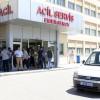 İntihar eden polis memuru hastanede hayatını kaybetti