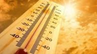 İstanbul'a aşırı sıcak geliyor