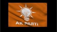 Ak partide Gaziosmanpaşa yı yönetecek başkan aranıyor.
