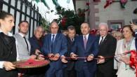 Filistin Başkonlosluğu Eyüp'te açıldı