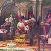 Türk Dokumacılık Tarihinde İngiliz Ajanları