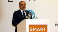 Smart Future Expo Fuarı açıldı
