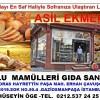 Asil Ekmek