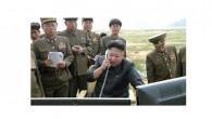Kuzey Kore Lideri Kim Jong-un'un Balistik Füze Ruleti