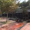 Gaziosmanpaşa'da kafeteryada yangın!