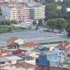Alibeyköy'e yeni pazar alanı ve otopark