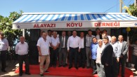 Alayazı Köyü Kurban Bayram Şenliği 2017