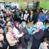 Sultangazi'de Aşure Kazanları Kuruldu