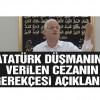 Mahkeme, Atatürk düşmanı Hasan Akar'a verdiği cezanın gerekçesini açıkladı