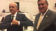 Kültür ve Turizm Bakanı Numan Kurtulmuş, CHP Milletvekili Gürer'in sözlü soru önergelerini yanıtladı.