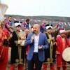 Cirit Atları Sultangazi'de Şahlandı