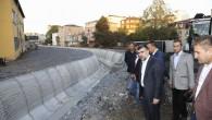 Sultanbeyli'de Altyapı Çalışmaları Sürüyor