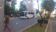 Mersin'de Terör patlaması!