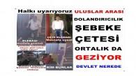 Sinop İstanbul arası dolandırıcılar çetesi ve iki il arasında neler oluyor