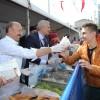 Rize Yöresel Ürünleri ve 2. Hamsi Festivali