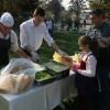 Eyüp'ün Kamp-Ka'ları piknikte buluştu