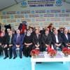 İstanbul Üniversitesi Eğitim Birimleri Binası'nın Temeli Atıldı