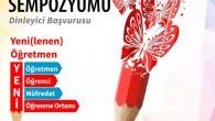 Yenilenen Öğretmenler İstanbul'da Yenilikleri Paylaşacak