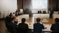 ESTAM Koordinasyon Toplantısı gerçekleştirildi