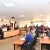 Maltepe'de meclis toplantıları başladı