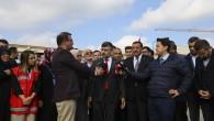 Başkan Keskin Orhanlı Gişeleri Davasını Takip Etti