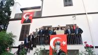 Saygı zinciri Maltepe'den Selanik'e uzandı
